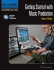Image for Getting started with music production