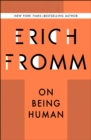 Image for On being human