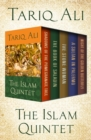Image for The Islam Quintet: Shadows of the Pomegranate Tree, The Book of Saladin, The Stone Woman, A Sultan in Palermo, and Night of the Golden Butterfly