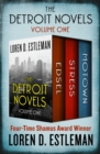 Image for The Detroit Novels: Edsel, Stress, and Motown