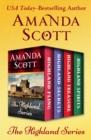 Image for The Highland Series: Highland Fling, Highland Secrets, Highland Treasure, and Highland Spirits