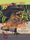 Image for Dinosaur Detective : Thomas T Rex and the Case of the Angry Ankylosaurus