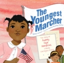 Image for The youngest marcher  : the story of Audrey Faye Hendricks, a young civil rights activist