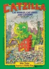 Image for Catzilla : Cat Riddles, Cat Jokes, and Cartoons