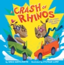 Image for A Crash of Rhinos : and other wild animal groups