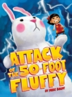 Image for Attack of the 50-Foot Fluffy