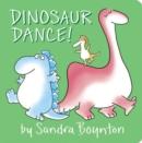 Image for Dinosaur dance!