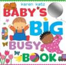Image for Baby's Big Busy Book