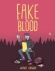 Image for Fake Blood