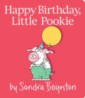Image for Happy birthday, little Pookie