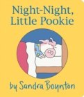 Image for Night-night, little Pookie