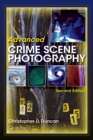 Image for Advanced crime scene photography