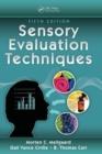 Image for Sensory evaluation techniques