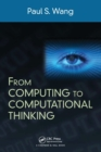 Image for From computing to computational thinking