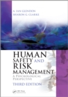Image for Human safety and risk management.