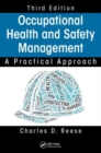 Image for Occupational health and safety management  : a practical approach