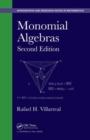 Image for Monomial algebras