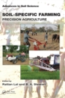 Image for Soil-specific farming  : precision agriculture