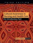 Image for Cultural awareness in nursing and health care  : an introductory text