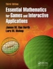 Image for Essential mathematics for games and interactive applications
