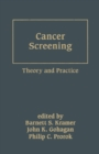 Image for Cancer Screening: Theory and Practice : 18