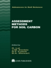 Image for Assessment methods for soil carbon