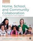 Image for Home, school, and community collaboration  : culturally responsive family engagement