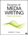Image for Dynamics of media writing  : adapt and connect