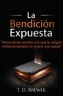 Image for La Bendicion Expuesta