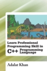 Image for Learn Professional Programming Skill in C++ Programming Language