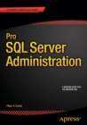Image for Pro SQL Server administration