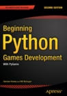 Image for Beginning Python Games Development, Second Edition : With PyGame