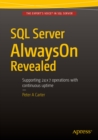 Image for SQL Server AlwaysOn Revealed
