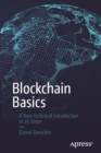 Image for Blockchain basics  : a non-technical introduction in 25 steps