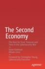 Image for THE SECOND ECONOMY : THE RACE FOR TRUST,