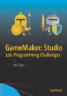 Image for GameMaker: Studio 100 Programming Challenges