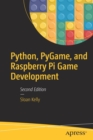 Image for Python, PyGame, and Raspberry Pi Game Development