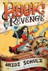 Image for Hook's revengeBook 1