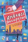 Image for The ambrose deception