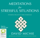 Image for Meditations for Stressful Situations