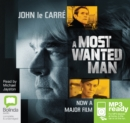 Image for A Most Wanted Man