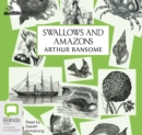 Image for Swallows and Amazons