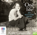 Image for One Life : My Mother's Story