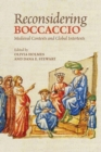 Image for Reconsidering Boccaccio  : medieval contexts and global intertexts