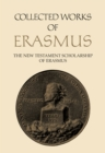 Image for New Testament Scholarship of Erasmus: An introduction with Erasmus' Preface and Ancillary Writings : 41