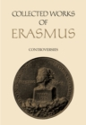 Image for Collected Works of Erasmus: Controversies : 75