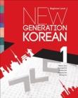 Image for New Generation Korean : Beginner Level