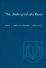 Image for Undergraduate Essay
