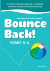 Image for Bounce Back! Years 5-6 (Book with Reader+)