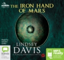 Image for The Iron Hand of Mars